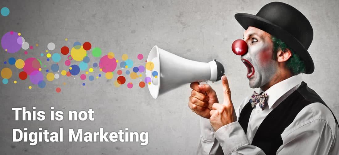 Not Digital Marketing