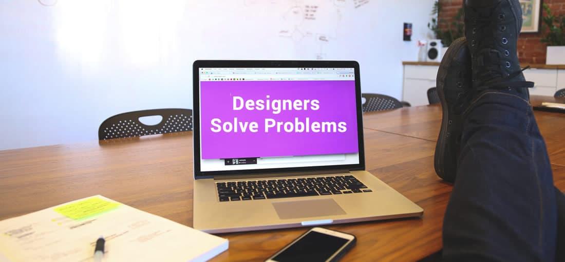Web-designers-solve-problems