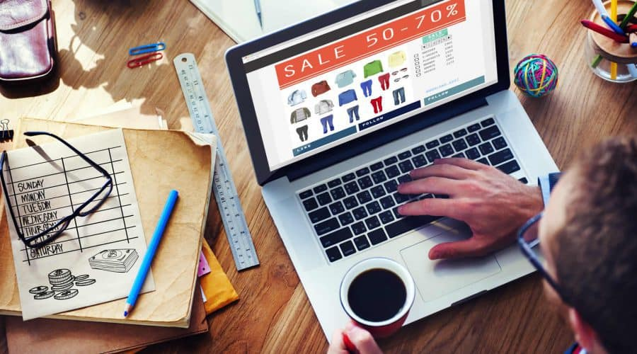 best ecommerce solutions